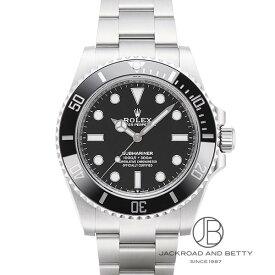 ロレックス ROLEX サブマリーナ 124060 新品 時計 メンズ