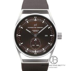 ポルシェデザイン PORSCHE DESIGN 1919 スポーツクロノ サブセコンド 6023.3.11.003.07.2 新品 時計 メンズ