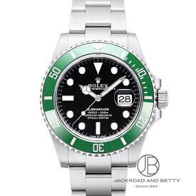 ロレックス ROLEX グリーン サブマリーナ デイト 126610LV 新品 時計 メンズ