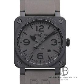 ベル&ロス BELL&ROSS BR03-92 コマンド セラミック BR03-92COMMANDO-CE 新品 時計 メンズ