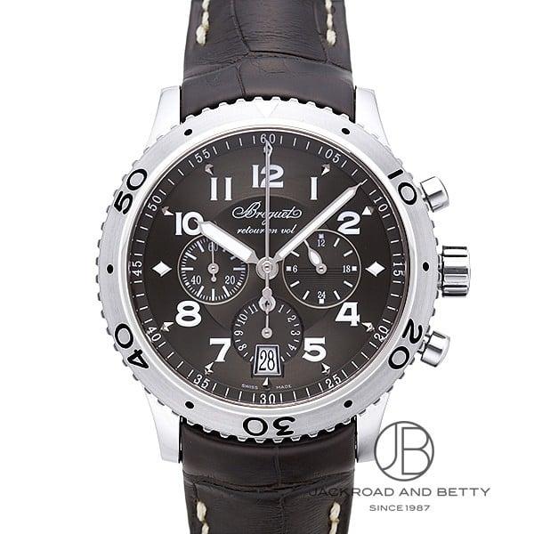 ブレゲ Breguet タイプ XXI 3810ST/92/9ZU 【新品】 時計 メンズ