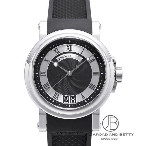 ブレゲ Breguet マリーンII ラージデイト 5817ST/92/5V8 【新品】 時計 メンズ