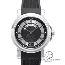 ブレゲ Breguet マリーンII ラージデイト 5817ST/92/5V8 新品 時計 メンズ