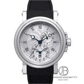 ブレゲ Breguet マリーン GMT 5857ST/12/5ZU 新品 時計 メンズ