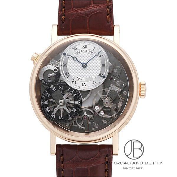 ブレゲ Breguet トラディション 7067BR/G1/9W6 【新品】 時計 メンズ