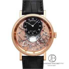 ブレゲ Breguet クラシック トラディション 7057BR/R9/9W6 新品 時計 メンズ