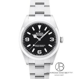 ロレックス ROLEX エクスプローラー 124270 新品 時計 メンズ