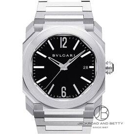 ブルガリ BVLGARI オクト ソロテンポ 102104 新品 時計 メンズ