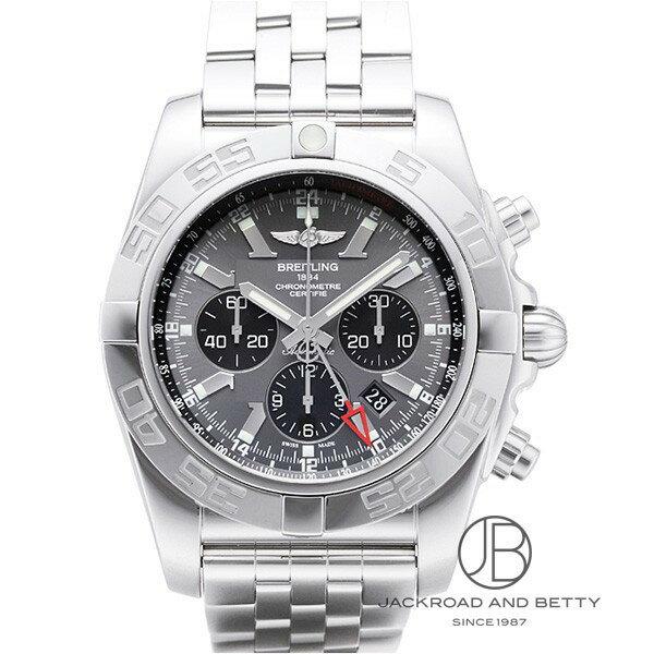 ブライトリング BREITLING クロノマット GMT A041F56PA 【新品】 時計 メンズ