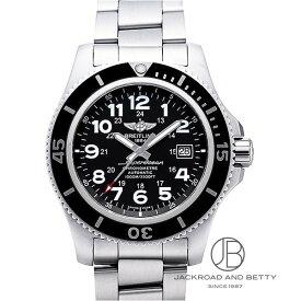ブライトリング BREITLING スーパーオーシャンII 44 A192B68PSS 新品 時計 メンズ