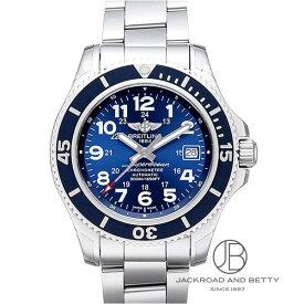 ブライトリング BREITLING スーパーオーシャンII 42 A182C15PSS 新品 時計 メンズ