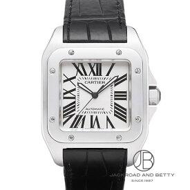 カルティエ CARTIER サントス100 W20073X8 新品 時計 メンズ
