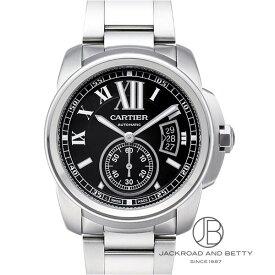 カルティエ CARTIER カリブル ドゥ カルティエ W7100016 新品 時計 メンズ