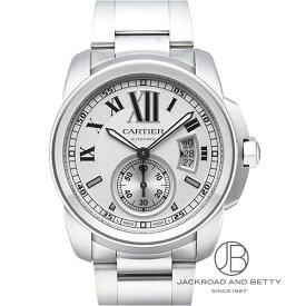 カルティエ CARTIER カリブル ドゥ カルティエ W7100015 新品 時計 メンズ