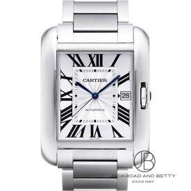 カルティエ CARTIER タンク アングレーズ XL W5310008 新品 時計 メンズ