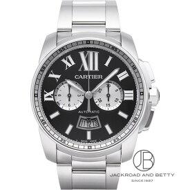 カルティエ CARTIER カリブル ドゥ カルティエ クロノグラフ W7100061 新品 時計 メンズ