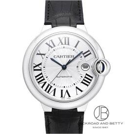 カルティエ CARTIER バロンブルー LM W69016Z4 新品 時計 メンズ