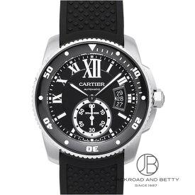 カルティエ CARTIER カリブル ドゥ カルティエ ダイバー W7100056 新品 時計 メンズ