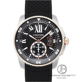 カルティエ CARTIER カリブル ドゥ カルティエ ダイバー W7100055 新品 時計 メンズ