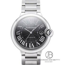 カルティエ CARTIER バロンブルー LM W6920042 新品 時計 メンズ