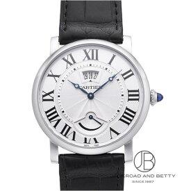 カルティエ CARTIER ロトンド ドゥ カルティエ パワーリザーブ W1556369 新品 時計 メンズ