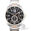 カルティエ CARTIER カリブル ドゥ カルティエ ダイバー W7100054 新品 時計 メンズ