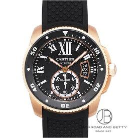 カルティエ CARTIER カリブル ドゥ カルティエ ダイバー W7100052 新品 時計 メンズ