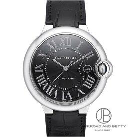 カルティエ CARTIER バロンブルー 42mm WSBB0003 新品 時計 メンズ