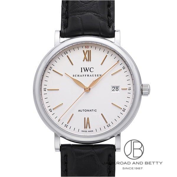 IWC IWC ポートフィノ IW356517 【新品】 時計 メンズ