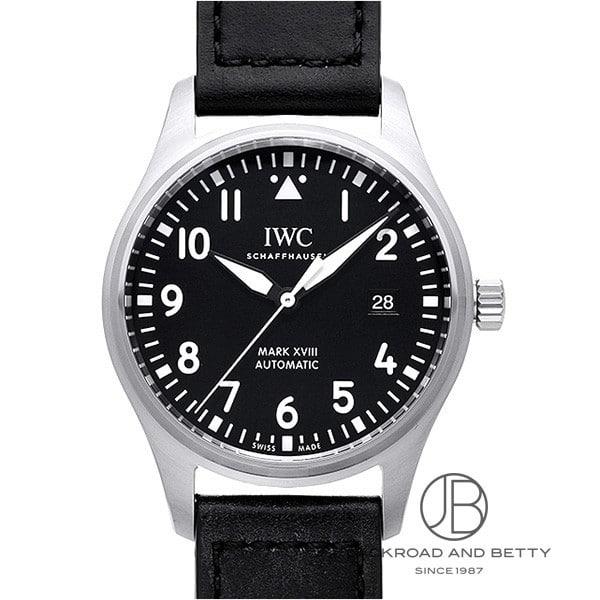 IWC IWC マークXVIII IW327001 【新品】 時計 メンズ