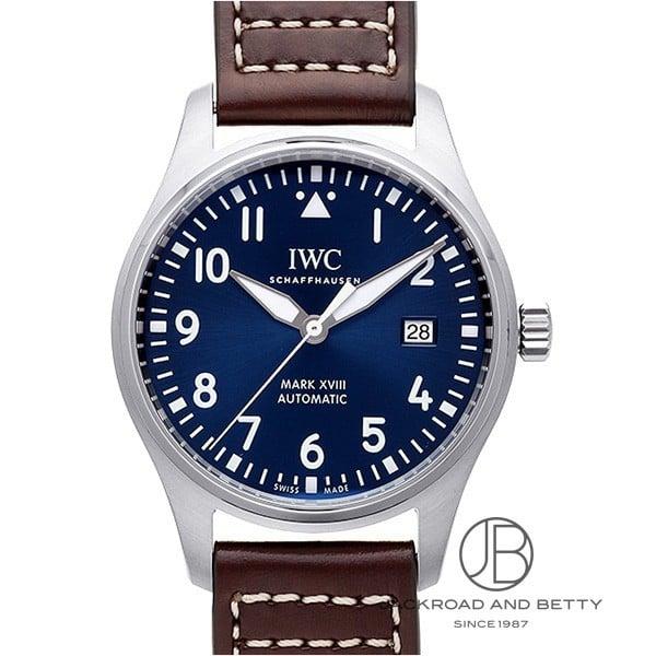 IWC IWC マークXVIII プティ・プランス IW327004 【新品】 時計 メンズ