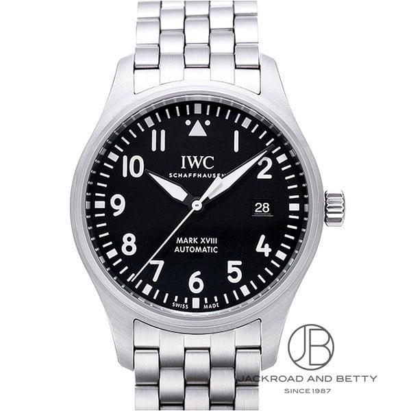 IWC IWC マークXVIII IW327011 【新品】 時計 メンズ