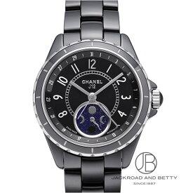 シャネル CHANEL J12 ムーンフェイズ H3406 新品 時計 メンズ