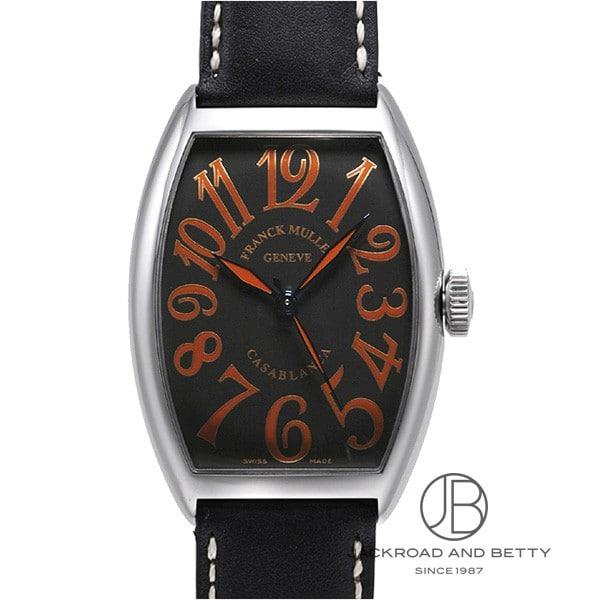 フランク・ミュラー FRANCK MULLER カサブランカ サハラ 5850CASA SAHARA 【新品】 時計 メンズ