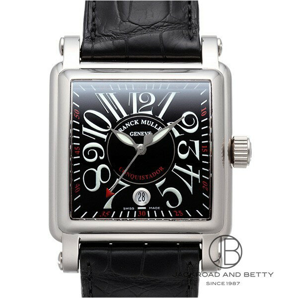 フランク・ミュラー FRANCK MULLER コンキスタドール コルテス 10000HSC 【新品】 時計 メンズ
