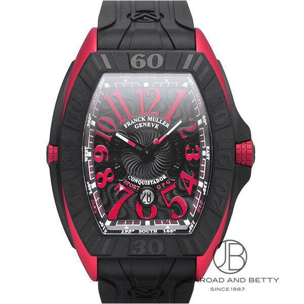 フランク・ミュラー FRANCK MULLER コンキスタドール グランプリ 9900SC DT GPG 【新品】 時計 メンズ