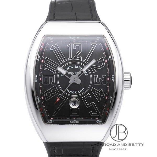 フランク・ミュラー FRANCK MULLER ヴァンガード V45SCDT 新品 時計 メンズ