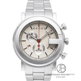 グッチ GUCCI 101 Gラウンド クロノグラフ YA101339 新品 時計 メンズ