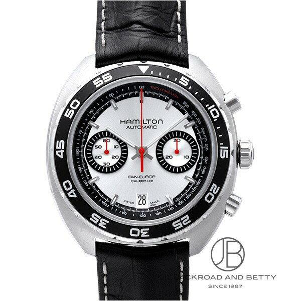 ハミルトン HAMILTON パンユーロ H35756755 【新品】 時計 メンズ