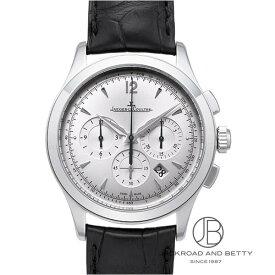 ジャガー・ルクルト JAEGER LE COULTRE マスター クロノグラフ Q1538420 新品 時計 メンズ