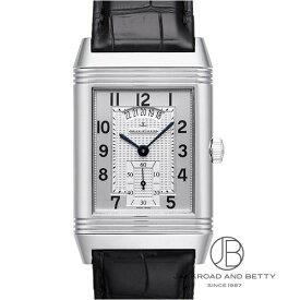 ジャガー・ル・クルト JAEGER LE COULTRE グランド レベルソ デュオ Q3748421 新品 時計 メンズ