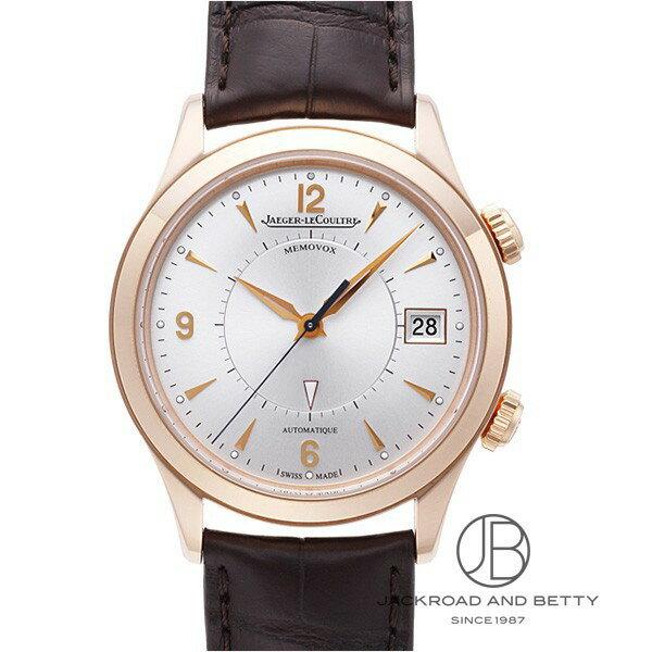 ジャガー・ルクルト JAEGER LE COULTRE マスター メモボックス Q1412530 【新品】 時計 メンズ