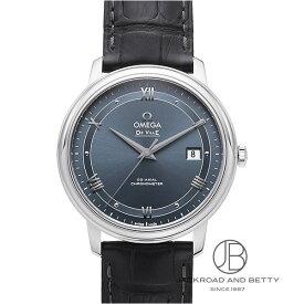オメガ OMEGA デ・ヴィル プレステージ コーアクシャル 424.13.40.20.03.002 新品 時計 メンズ