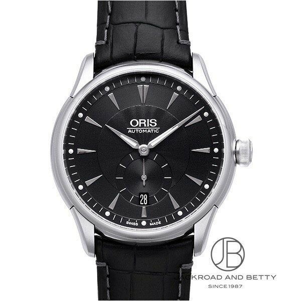 オリス ORIS アートリエ オートマティック 623 7582 4074D 【新品】 時計 メンズ