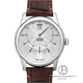 オリス ORIS アートリエ ジャンピングアワー 917 7702 4051D 新品 時計 メンズ