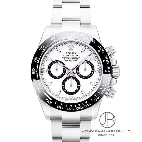 ロレックス ROLEX コスモグラフ デイトナ 116500LN 【新品】 時計 メンズ