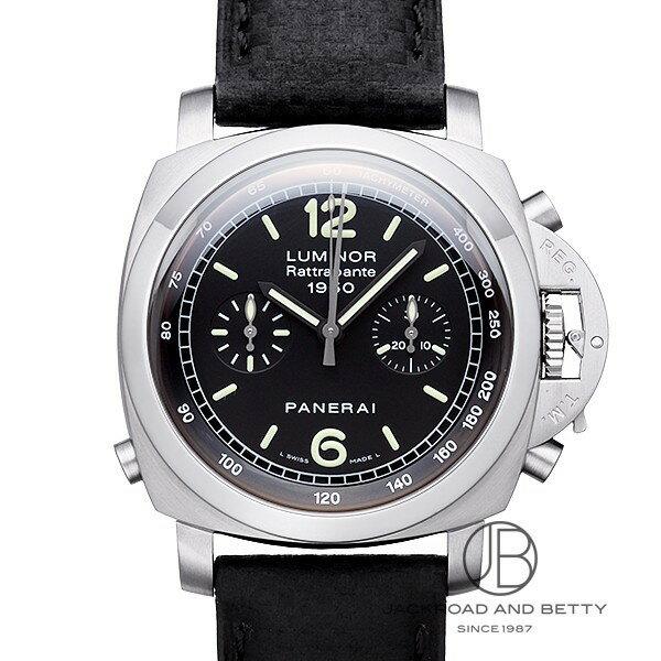 パネライ PANERAI ルミノールクロノ 1950 ラトラパント PAM00213 【新品】 時計 メンズ