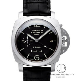 パネライ PANERAI ルミノール 1950 8デイズ GMT PAM00233 新品 時計 メンズ