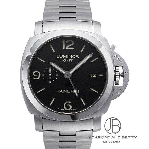 パネライ PANERAI ルミノール 1950 3デイズGMT オートマティック PAM00329 【新品】 時計 メンズ