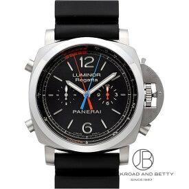 パネライ PANERAI ルミノール1950 レガッタ クロノ フライバック チタニオ PAM00526 新品 時計 メンズ